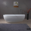 high quality japanese half heart shaped pet bathtub