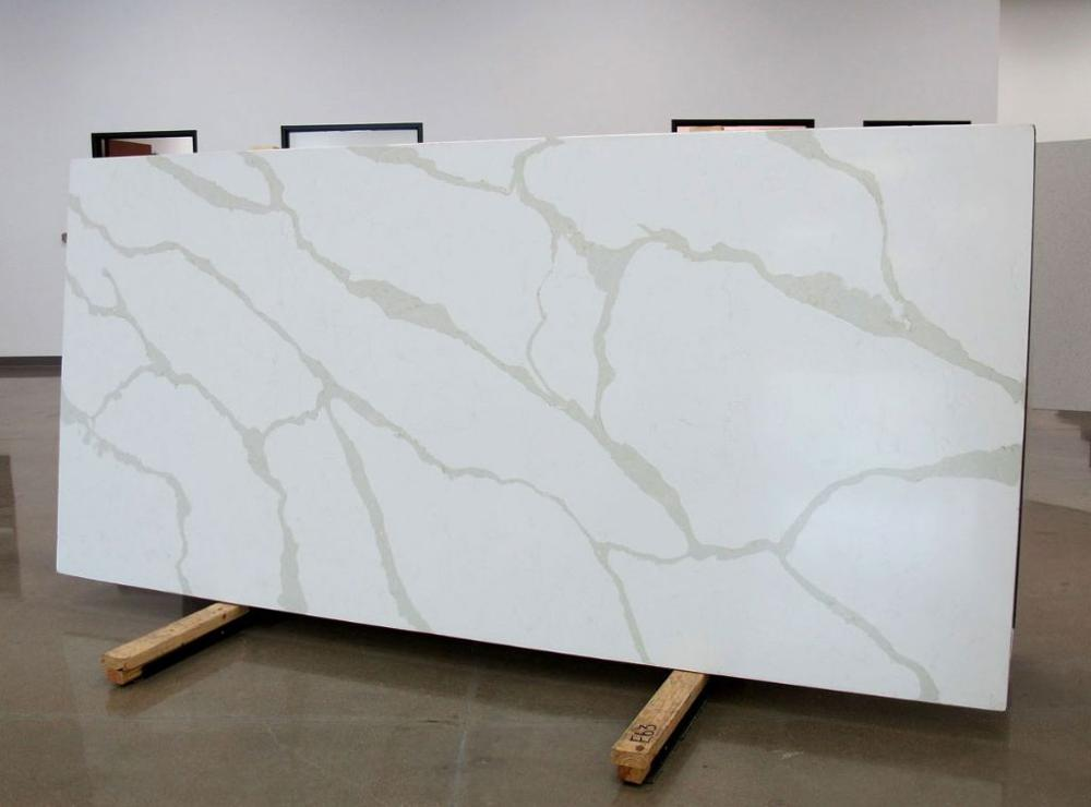 Manufacturer supply calacatta gold quartz stone price for How to care for carrara marble countertops