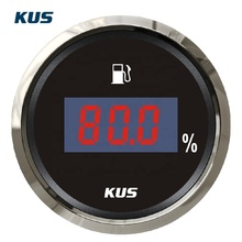 KUS SEA-V Series Digital 연료 Level Meter, Caravan Gauge,, 계 gauge, 52mm