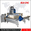 NK105 cnc router 1325 /multi funtional cnc cutting drilling carving router for acrylic