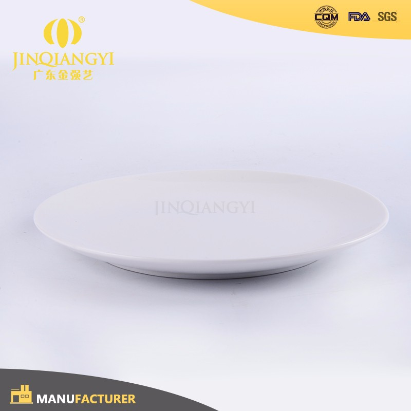 Factory Wholesale Price ceramic plates in guangzhou
