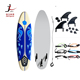 high performance cheap new design Long Board surfboard,child short surfboard,exercise surf board