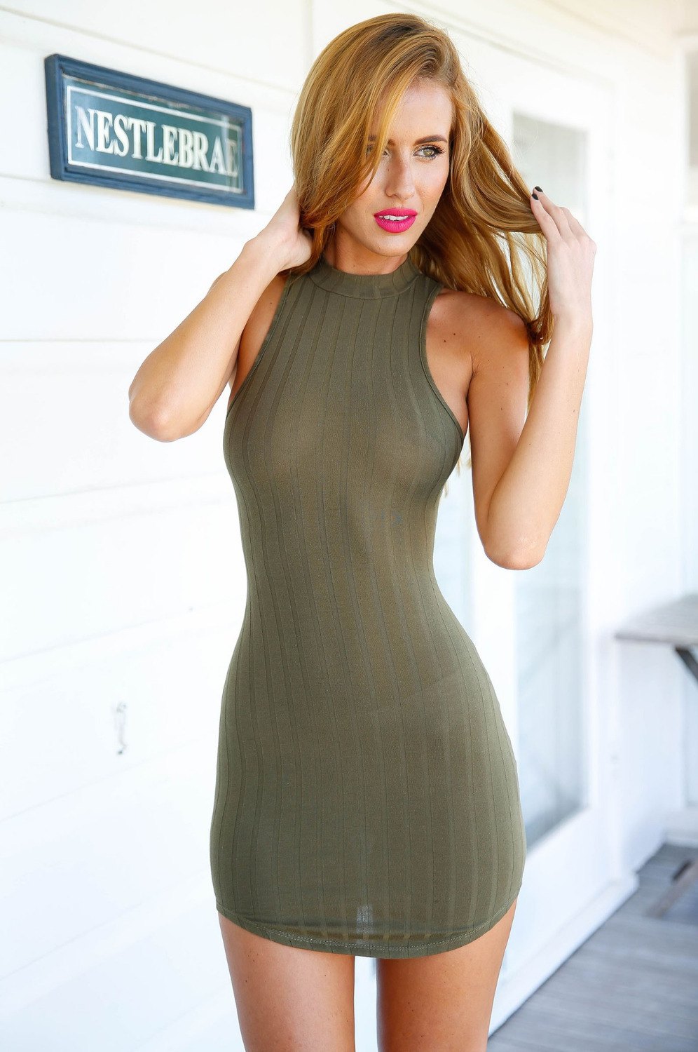 sexy casual summer dresses