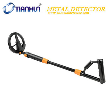 Top Sale MD-1006A Child Study Metal Detector Gold Finding Locator as Gift MD-1006