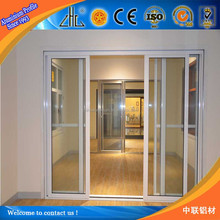 WOW! Ac4b aluminium alloy best selling aluminium roller shutter profiles , roller track for sliding door