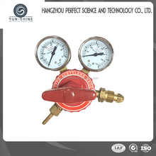 Hot Sale Acetylene Gas Cylinder Regulator with Meter AR-05