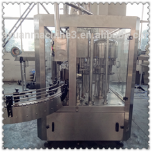 automatic pet bottle juice filling machine for small scale manufacture