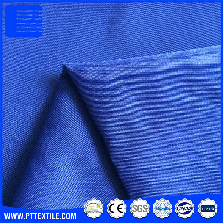 Polyester twill fabric dyeing fabric The suitable fabric for suit Gabardine