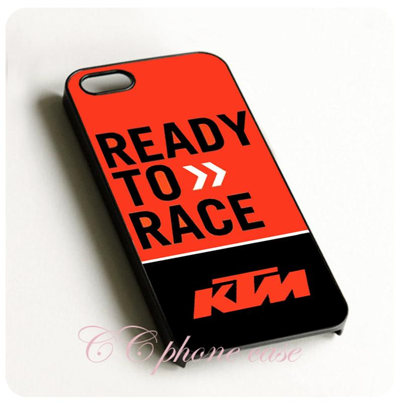 Coque Ktm Iphone