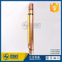 Electrical Grounding rod Electrode Ion Rod