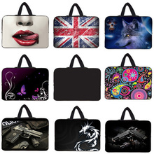 17″ 17.1 17.3 17.4 inch Laptop Computer Protective Sleeve Case Pouch Cover + Handle For Macbook Pro 17 Unisex Laptop Accessories