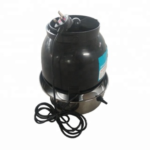micro mist industrial centrifugal humidifier, bird nest humidifier