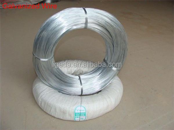 G16 G18 G20 G21 G22 Galvanized Wire/g I Binding Wire/galvanized ...