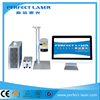 Perfect Laser-High Quality Mini fiber laser etching system With CE ISO-Susie