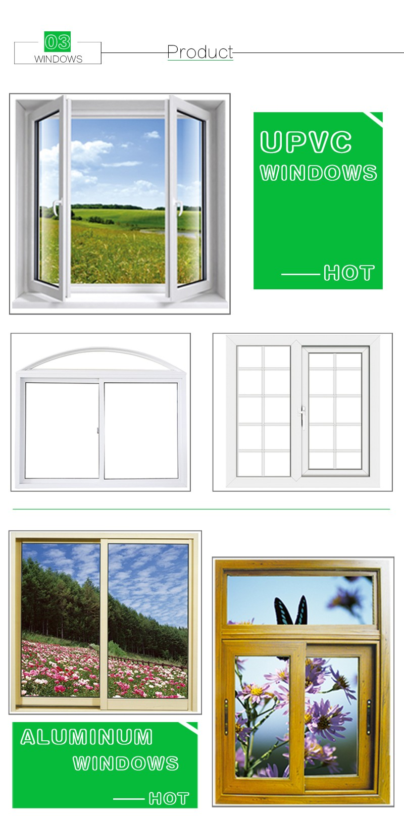Window grill design and color - Wholesale Price Wood Color Pvc Sliding Window Grills Design For Sliding Windows Cheap Lowes Window Grids