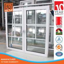 Australia Standard China Cheap Casement Windows Approved by AS2047
