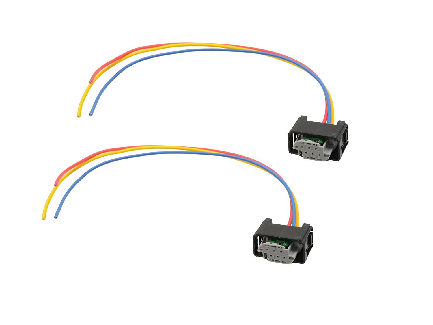 Cheap Automotive Sensor Wire Harness Find 3 Wiring Get Quotations Michigan Motorsports Height Connector Pigtail For Land Rover Replacement Ymq503220