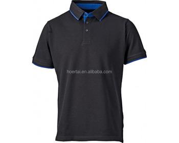 Men S Office Uniform Design Polo Shirt Custom Polo Shirt Cotton Polo