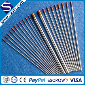 Tungsten e8018 welding electrodes for sale