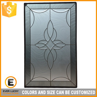 lead came stained glass inserts for front doors