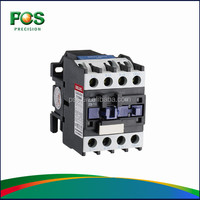 Delixi Top Sell AC CJX2 CHINT Contactor