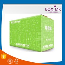 Free Sample High Quality Factory Supply Decorate Small Glass Bottles Packaging Box