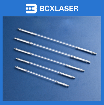 8-170-365 Solid Xenon Lamp Yag Laser Cutting Machine Can Tianqi ...
