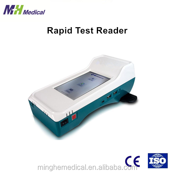 From China TSH test device PSA test device rapid test POCT reader