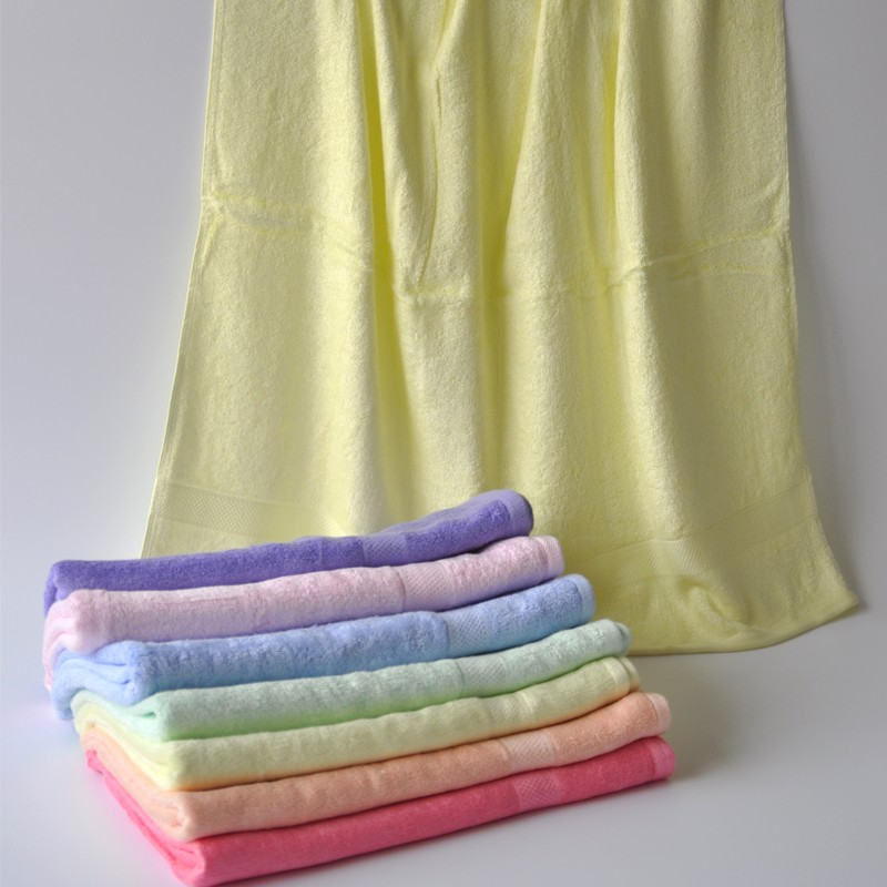 Bamboo Kitchen Towels Wholesale: Alibaba China Hot Sale Soft And Absorbent Bamboo Fabric