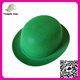 2018 Fashion Style Round Top Party Hats Derby fedora green bowler hat