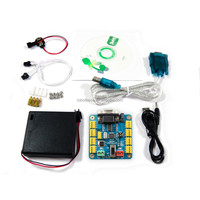 32 channels servo controller kit for robot robotic arm biped robot