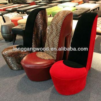 Besting High Heel Shoe Chair Kids Chairs Sofa