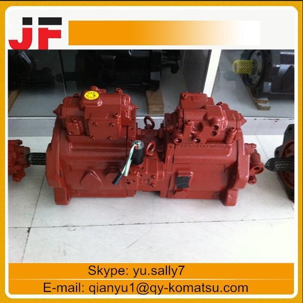 Kawasaki K3V112DT K3V63DT K5V140DT K3V280DTH гидравлический насос