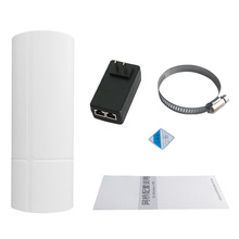 <span class=keywords><strong>300</strong></span> <span class=keywords><strong>Mbps</strong></span> 3 km outdoor mesh wifi antenne mini drahtlose brücke <span class=keywords><strong>router</strong></span>