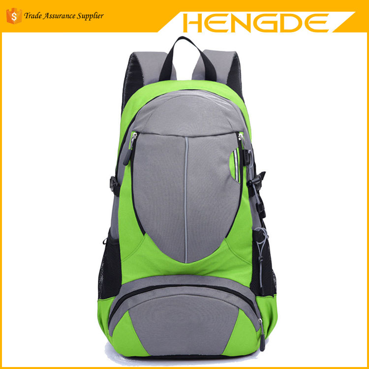 Lastest High Quality 30L Mountain Climbing Gear Backpack
