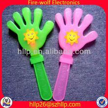 China sports fans toys LED sports fans toys Manufacturer