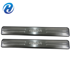 OEM Original Car Anti-scratch LED Door Sill Plate For Ford