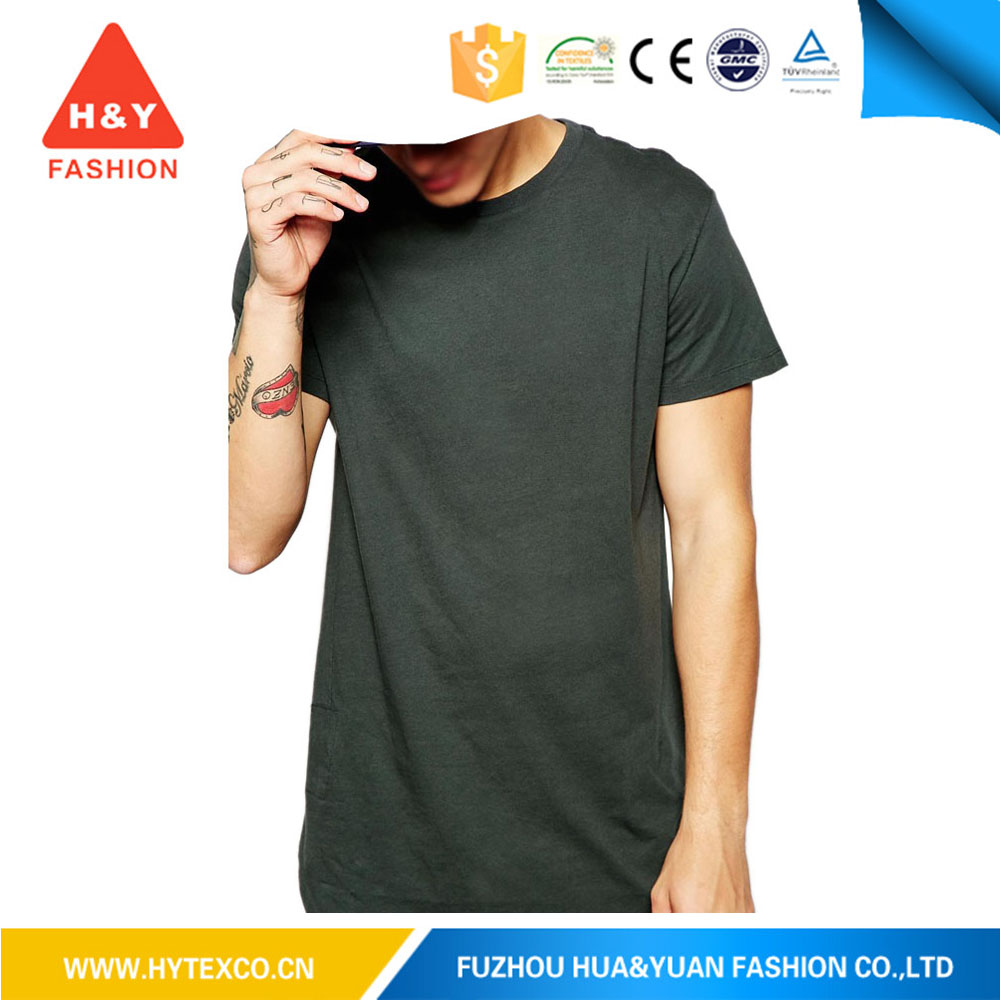 China Manufacturer Tall Wholesale 100% Cotton T Shirt- 7 years alibaba experience