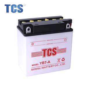 made in china motorcycle battery mgm for south american