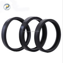 2'',2.5'',3'',4'',5'' HD/Metric Concrete Pump Rubber Gasket Ring For Concrete Pump Pipe