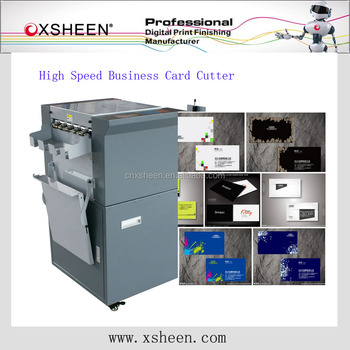 Greeting card laser cutting machinebusiness card slitter machinea3 greeting card laser cutting machinebusiness card slitter machinea3 business cutter machine reheart Images