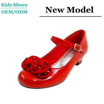 rode lakschoenen dames