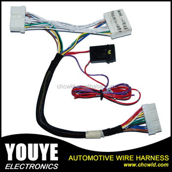 2016 automobile power window wire harness for swift mitsubishi 2016 automobile power window wire harness for swift mitsubishi