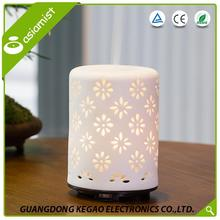 New product simple humidify white air purifier with oxygen generator