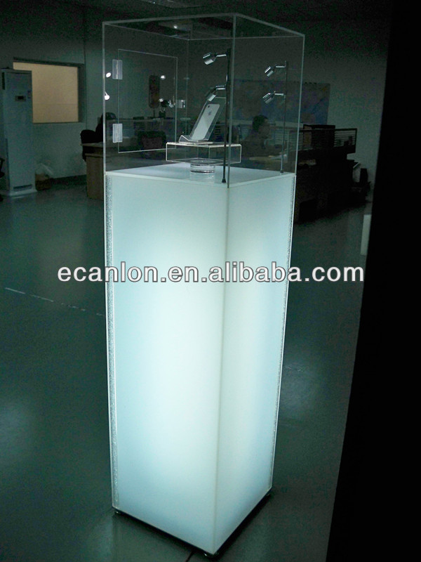 Well-liked Led Acrylic Lighted Display Case For Hot Toys - Buy Led  KZ31