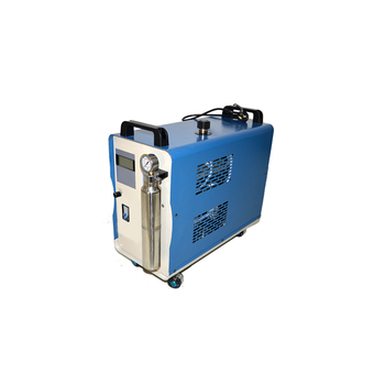 Natural Gas Powered Portable Generators Hho Hydrogen Fuel Cell Copper Pipe  Welding,Brown Gas Generator Welding - Buy Small Natural Gas