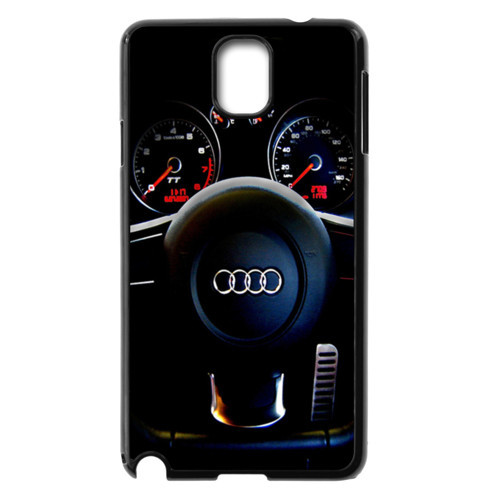 Car audi work station logo cool water drop unique samsung - Samsung galaxy note 3 logo ...
