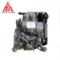 Deutz F3l912 F2l912 F4l912 F4l912t F6l912 F6l912t Bf6l913 Bf6l913c Air Cooled Diesel Engine Deutz Engine