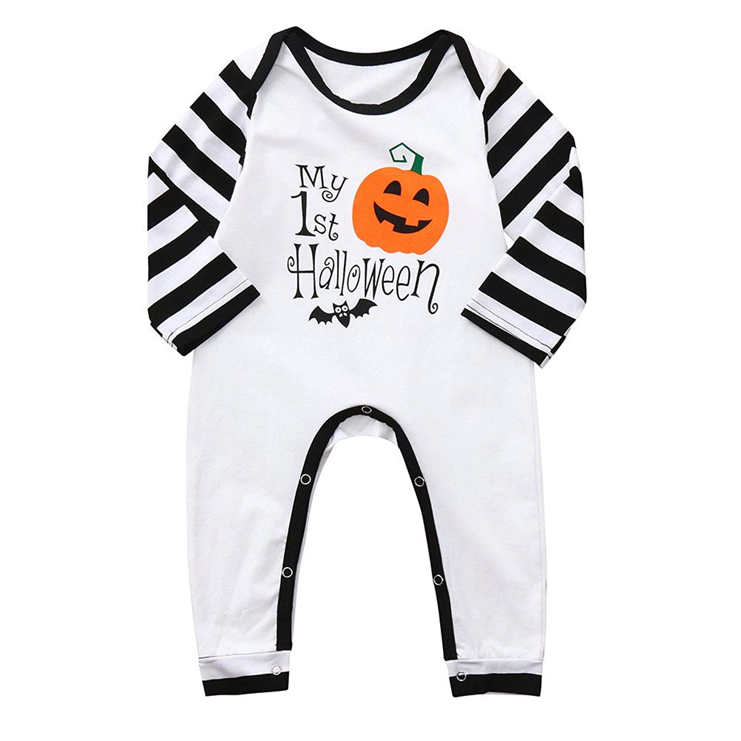 2c3f872e2b Get Quotations · Kehome Baby My 1st Halloween