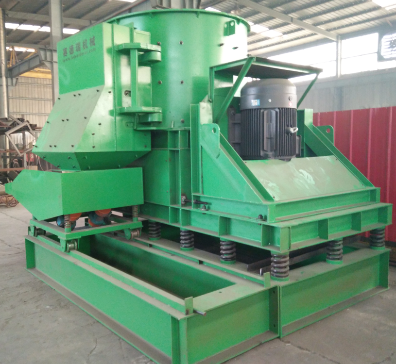 UBC cross flow shredder, licht ferro shredder, aluminium shredder